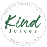 Kind Juices Logo