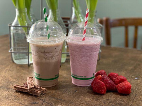 Kind Juices Milkshakes