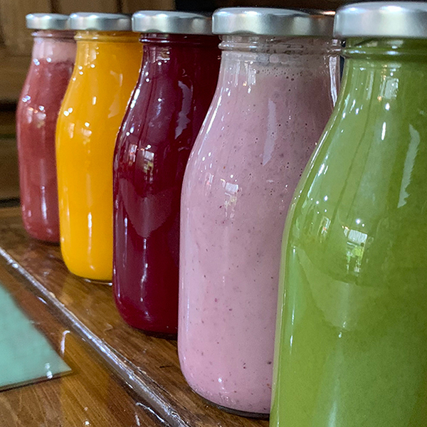 Kind Juices Cold Pressed Mixed Juices