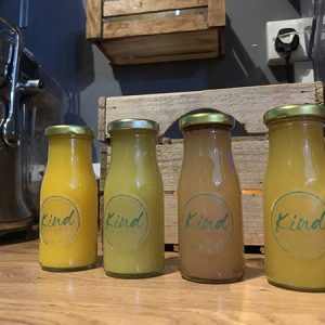 Kind Juices Wellness Shots